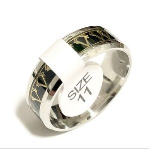 Ring, Size 11